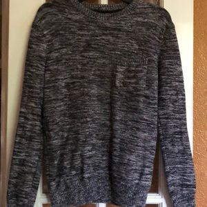 Divided (H&M) crew neck sweater for men